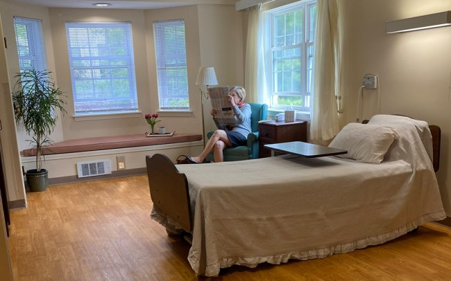 Ark Healthcare and Rehabilitation at Governor's House